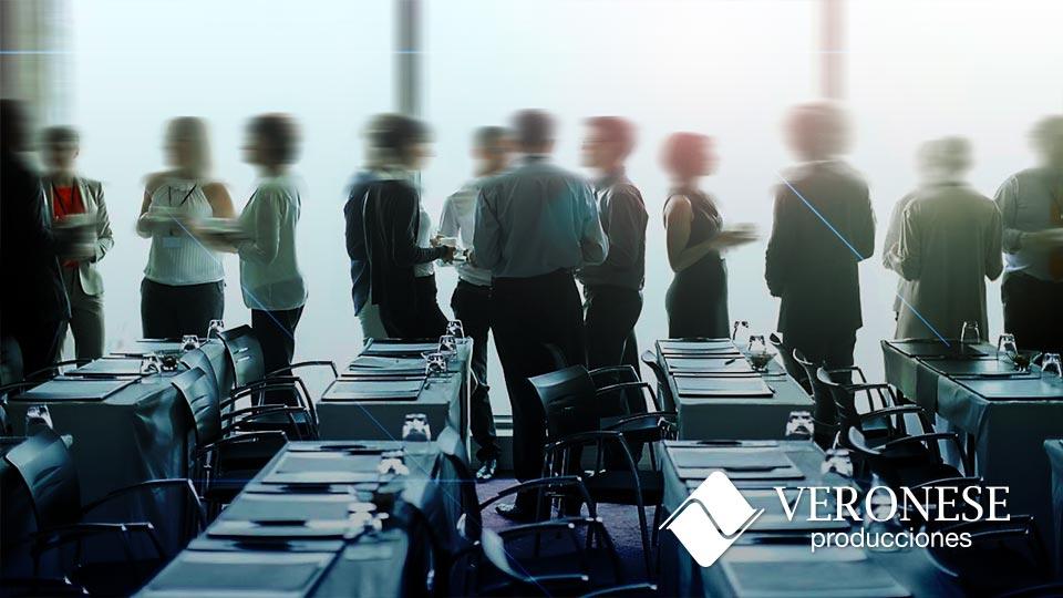Veronese Producciones · Publicidad Integral · Planificación y Organización de Eventos.