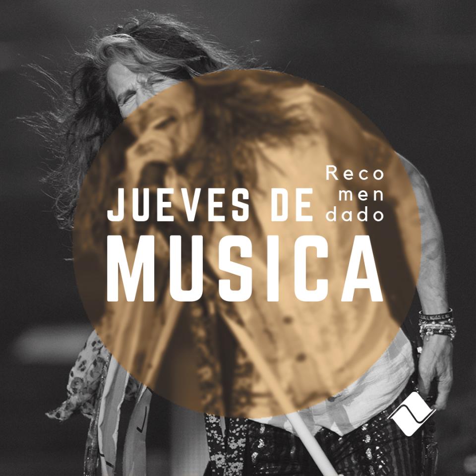 Jueves de Música · 26/03/2020