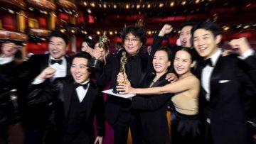 La noche de los Oscar, la Noche del Planeta.