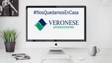 COVID-19 · #NosQuedamosEnCasa