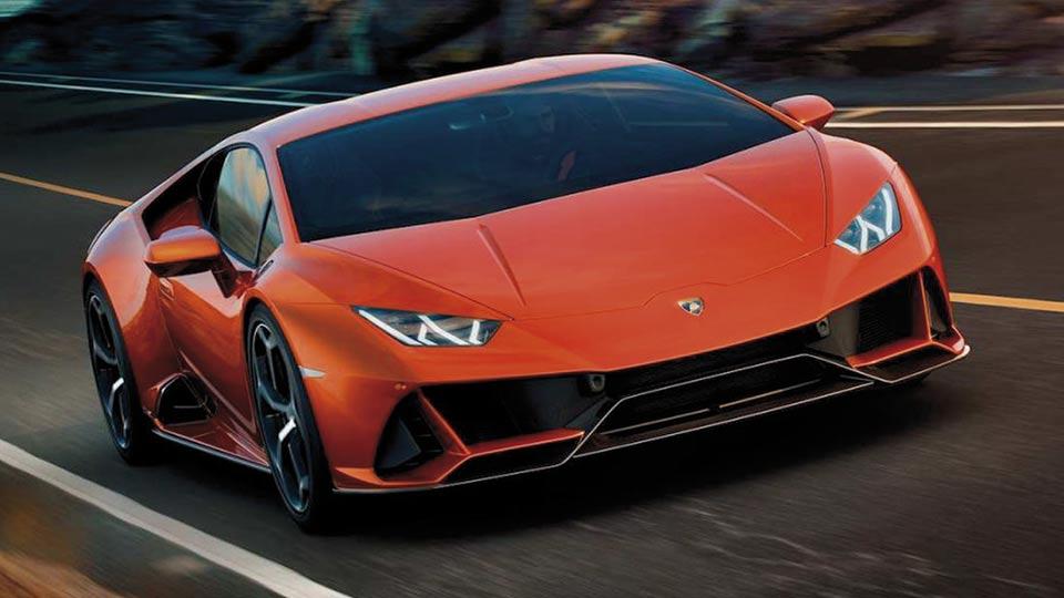 ¿Qué famosa marca de autos se identifica con un toro?