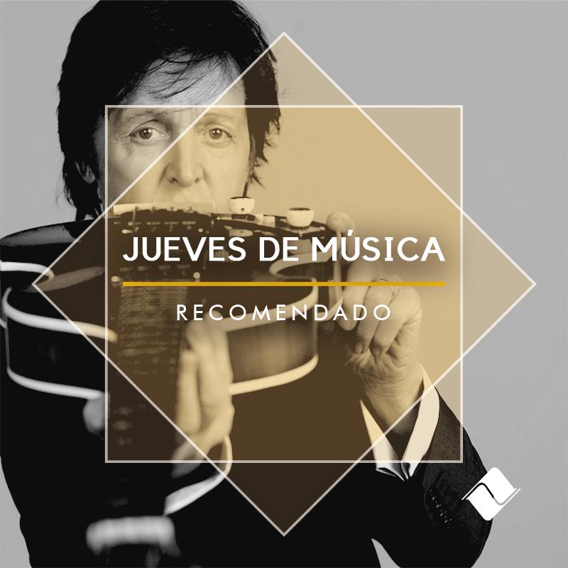 #JuevesdeMúsica #Recomendado