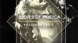 Jueves de música 20/08/2020