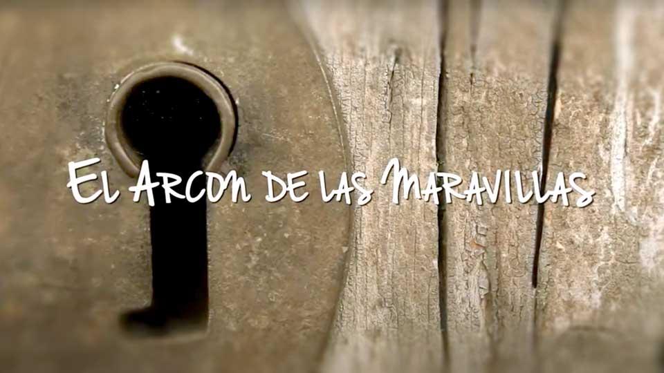 """Gustavo José Vittori · """"El Arcón de las Maravillas"""""""