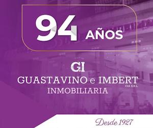 Guastavino e Imbert, Inmobiliaria.