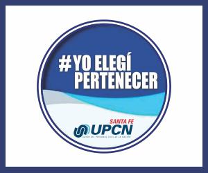 UPCN: Yo elegí pertenecer.