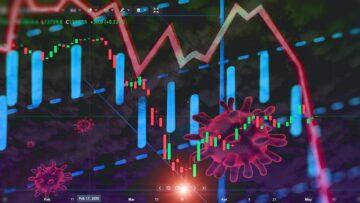 Eventos imprevisibles: los negros días de las bolsas de valores.