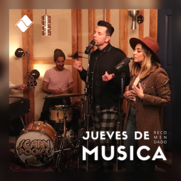 Jueves de Música 08/04/2021