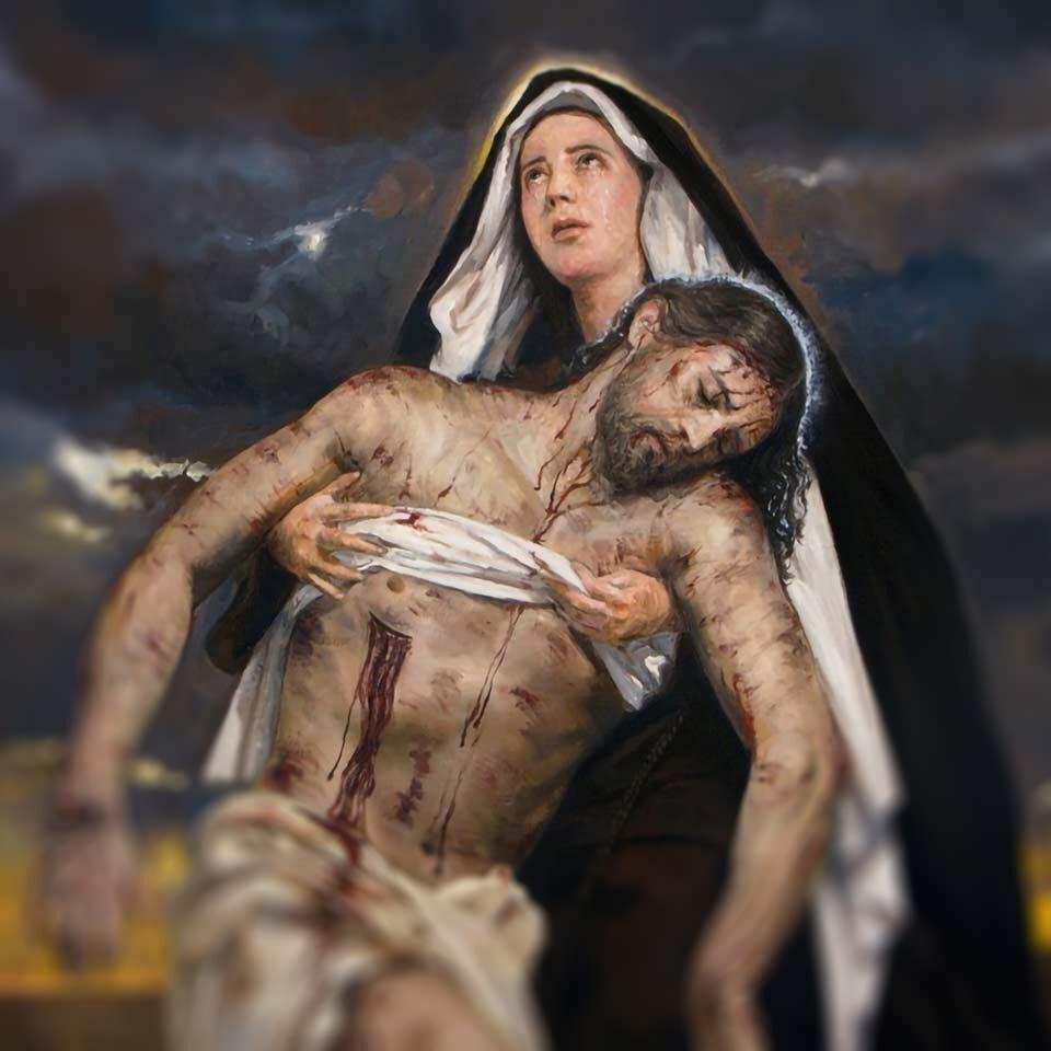 Semana Santa 2021: Viernes Santo