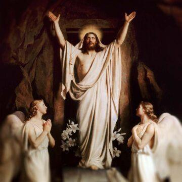 Semana Santa 2021: Domingo de Pascua