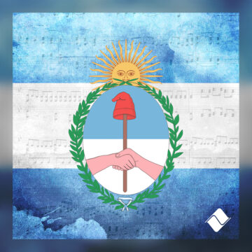 11 de Mayo: Día del Himno Nacional Argentino.