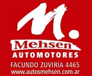 Mehsen Automotores. Facundo Zuviría 4465, Santa Fe.