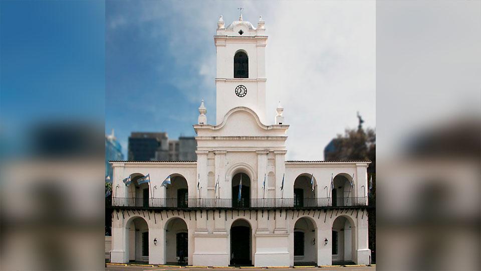 Día de la Patria y la Revolución de Mayo: el Cabildo histórico hoy.