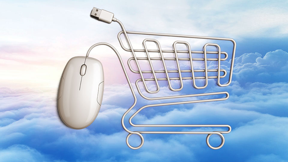 Ecommerce argentino 2021: del mouse a la touch-screen.