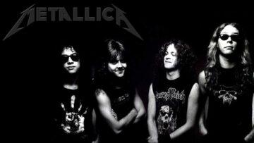 """Metallica """"The Black Album"""", hace 30 años."""