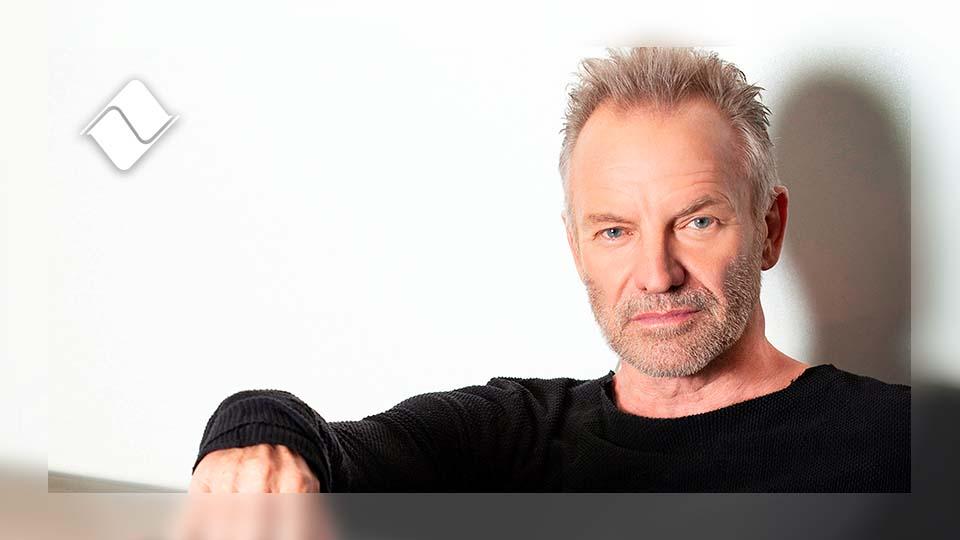 Jueves de Música 02/09/2021: Sting.