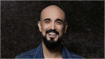 Jueves de Música 09/09/2021: Abel Pintos.