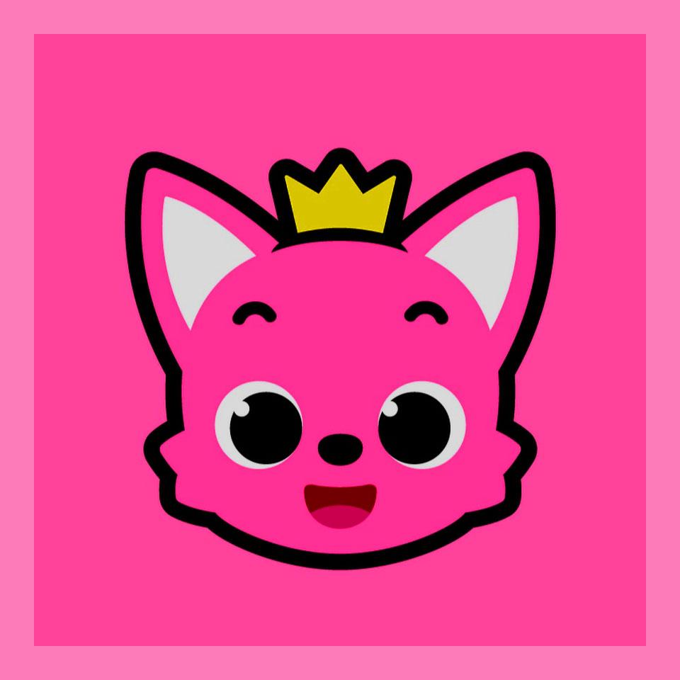 Los chicos primero: Pinkfong, el preferido.