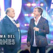"""Veronese · El Tema del Viernes 15/10/2021: Leo Dan y Ricardo Montaner interpretan """"Te he prometido""""."""