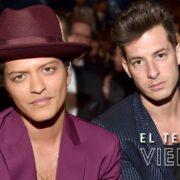 """Veronese El Tema del Viernes 08/10/2021: Bruno Mars & Mark Ronson """"Uptown Funk""""."""